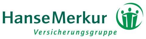 Logo HanseMerkur Versicherung