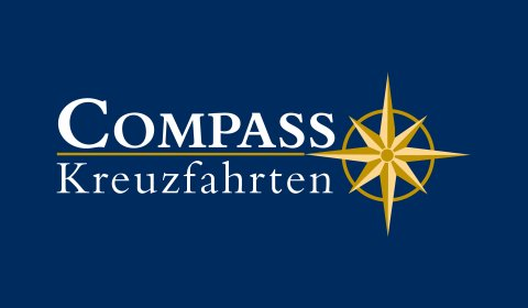Logo Compass Kreuzfahrten